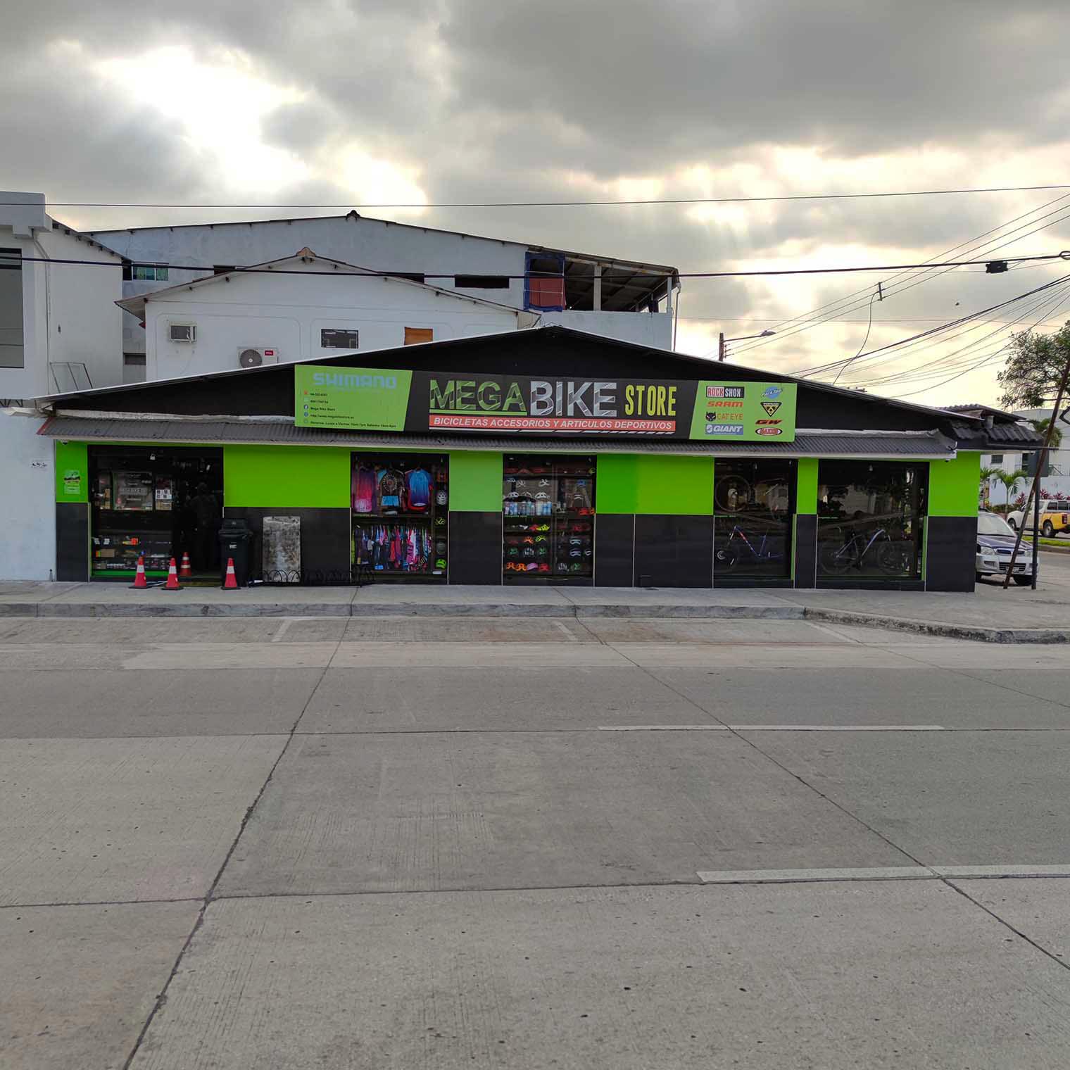 mega-bike-store