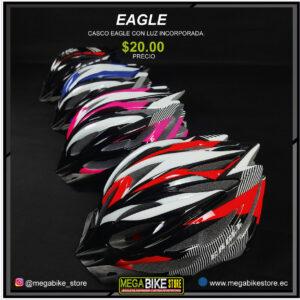 Bicicleta-guayaquil-mtb-montañera-talla-mega-bike-store-bike-shimano-casco-eagle-con-luces