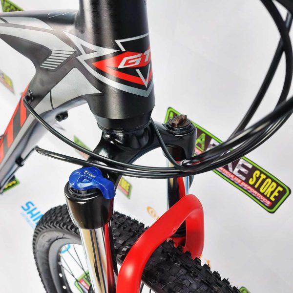 Bicicleta-guayaquil-mtb-montañera-talla-mega-bike-store-bike-shimano-gti-snapsonic-aro-29-aluminio-negro-rojo