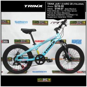 Bicicleta-guayaquil-mtb-montañera-talla-mega-bike-store-bike-shimano-trinx-jur-1.0-disco-acero-aro-20-azul.