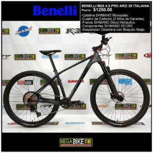 bicicletas-de-montaña-de-carbono