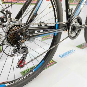 Bicicleta-guayaquil-mtb-montañera-talla-mega-bike-store-bike-shimano-samper-thorn-aro-29-acero-negro-azul