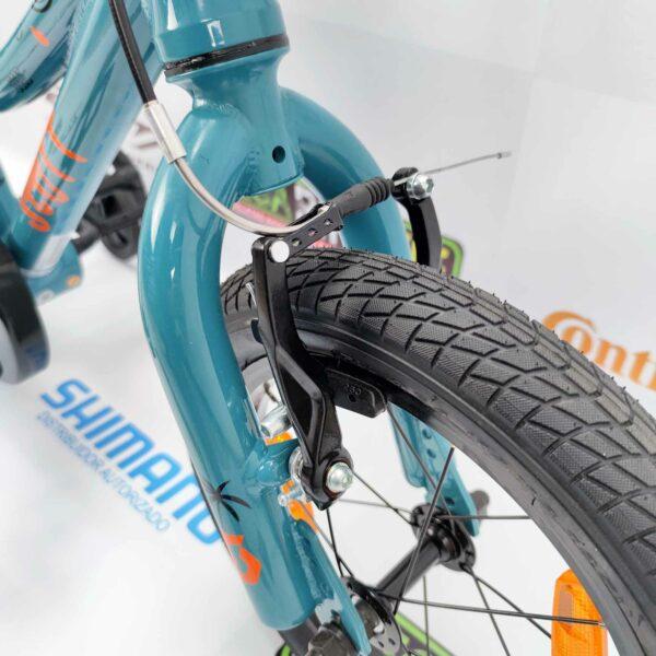 Bicicleta-guayaquil-mtb-montañera-talla-mega-bike-store-bike-shimano-scott-roxter-aro-14-aluminio-azul