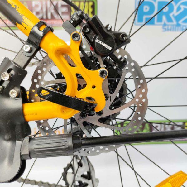 Bicicleta-guayaquil-mtb-montañera-talla-mega-bike-store-bike-shimano-viaggio-route-593-aro-27.5-aluminio-negro-naranja