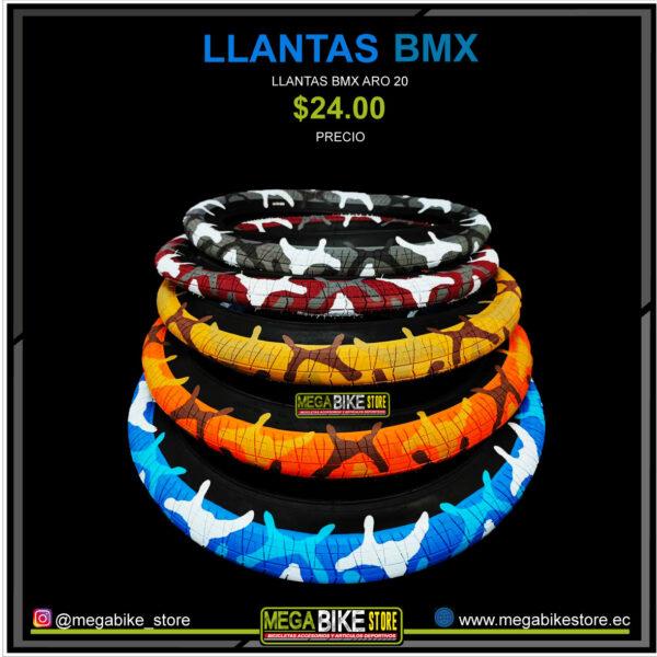 Bmx-odyssey-cult-bicicletas-freestyle-Sunday-guayaquil-aro-20-megabike-llantas-bmx-aro-20