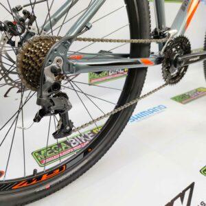 Bicicleta-guayaquil-mtb-montañera-talla-mega-bike-store-bike-shimano-gw-bicicleta -montaña-jaguar-aluminio-aro-29-gris-naranja