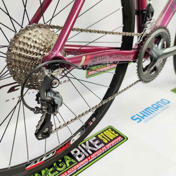 Bicicletas-talla-aro-700-mega-bike-store-bike-ruta-carrera-shimano-triatlón-gw-bikes-ventoux-shimano-tiagra-aluminio-aro-700-vinotinto
