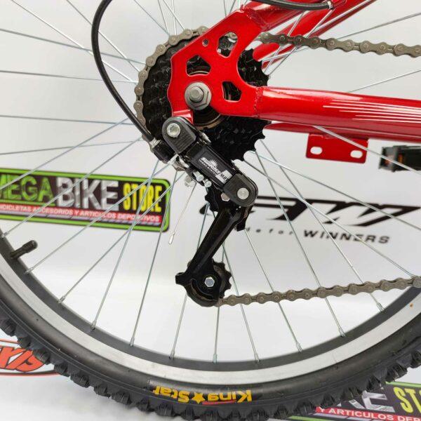 Bicicleta-guayaquil-mtb-montañera-talla-mega-bike-store-bike-shimano-bicicletas-baratas- guayaquil-williams-aro-24-mtb-frame-acero