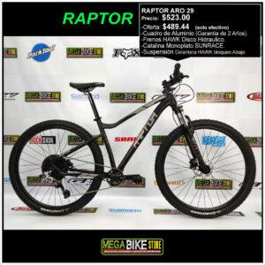 Bicicletas-tena
